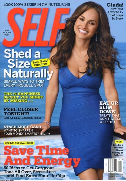 giada magazine cover